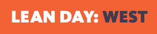 Lean Day West Logo