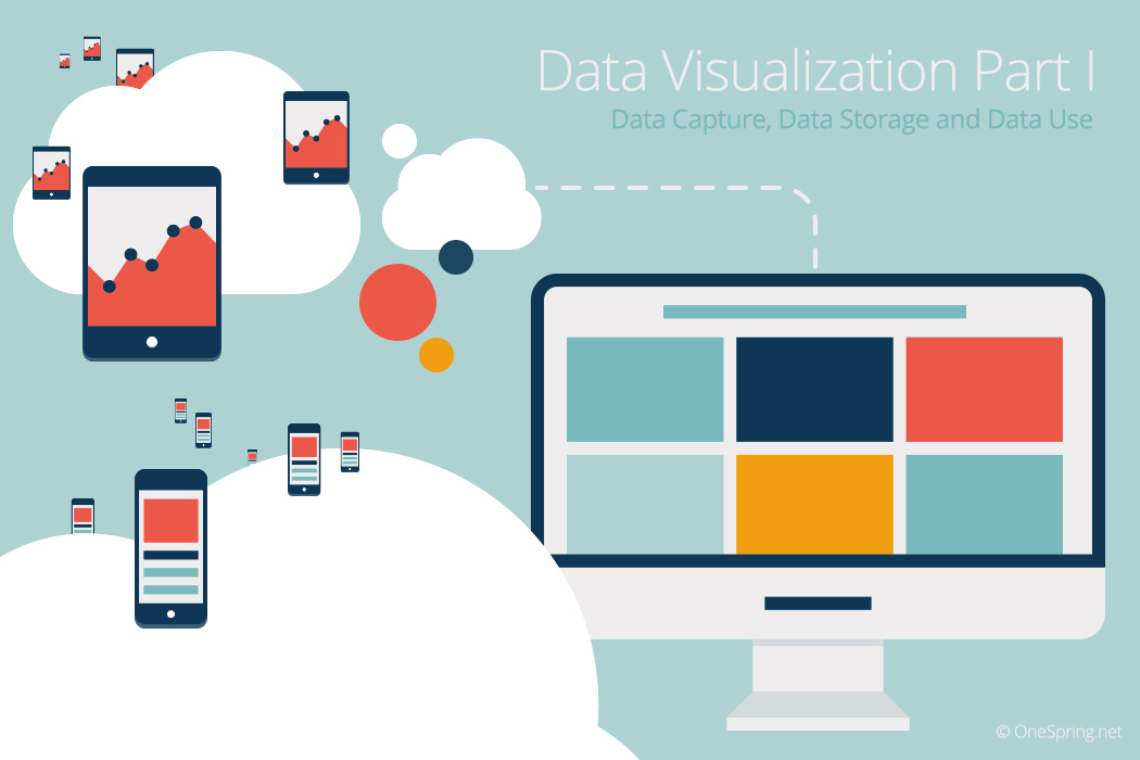 Data Visualization Part I: How is your data going to be used?