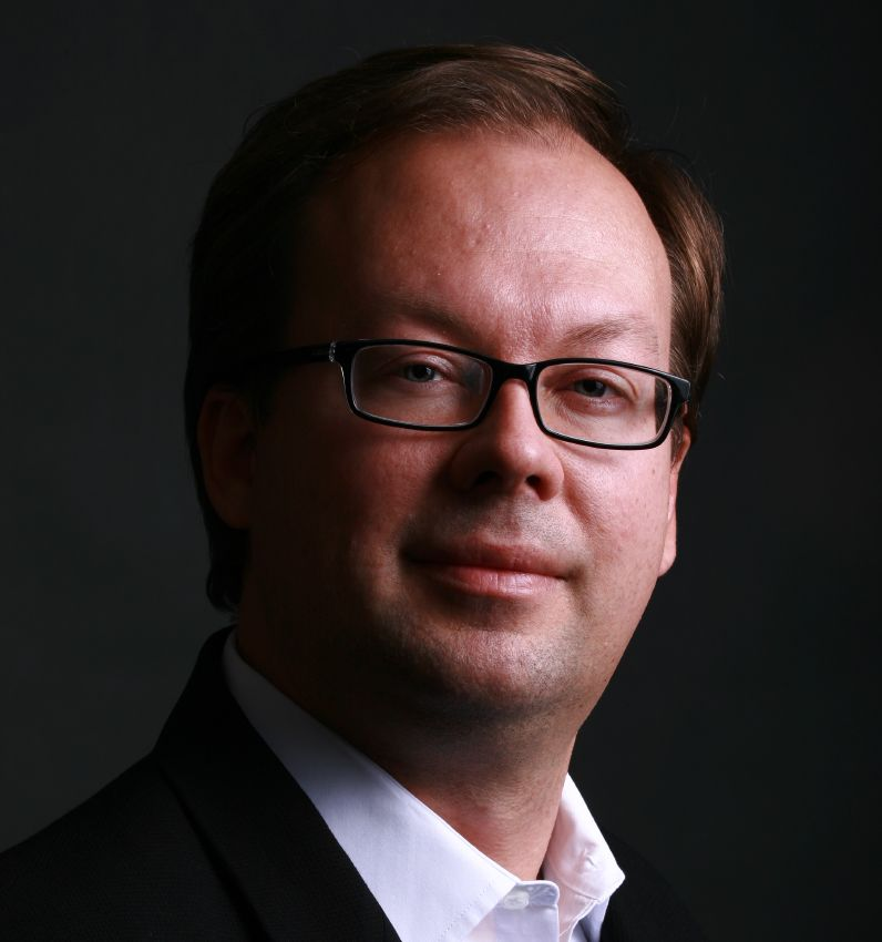 Robert Grashuis