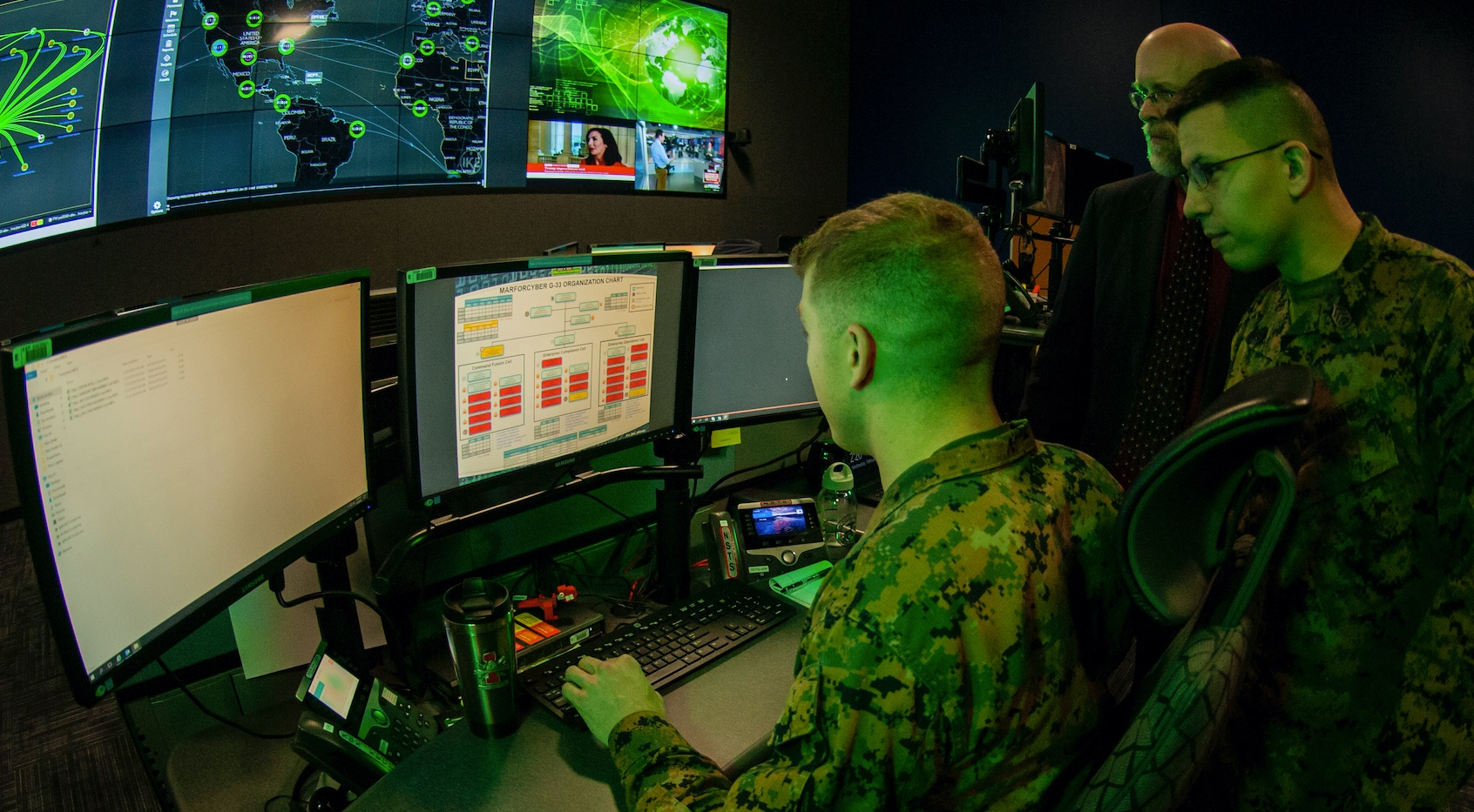 Expanding software design in the DoD — the benefits and challenges